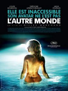 Affiche du film L'autre monde