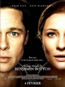 Affiche du film Benjamin Button