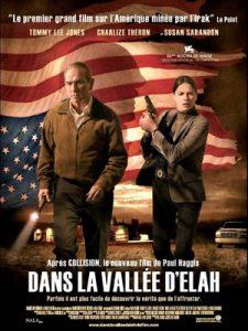 Affiche du film Dans la vallée d'Elah