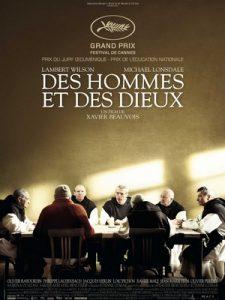 Affiche du film Des hommes et des Dieux