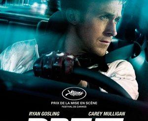 Affiche du film Drive