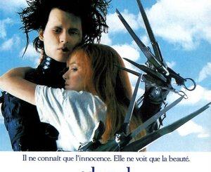 Affiche du film Edward aux d'argent