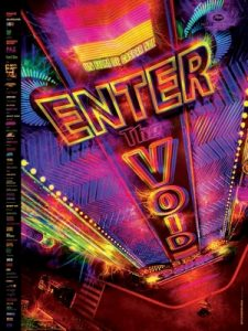 Affiche du film Enter the Voïd