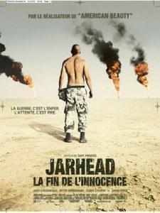 Affiche du film Jarhead