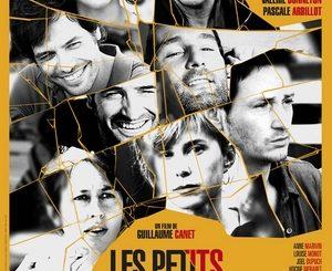 Affiche du film Les petits mouchoirs
