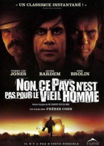 Affiche du film no country for old men