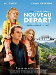 Affiche du film Nouveau départ