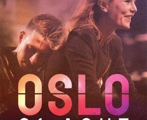 Affiche du film Oslo 31 aout