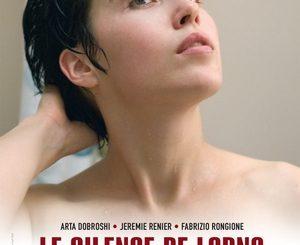 Affiche du film Le silence de Lorna