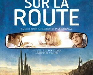 Affiche du film Sur la route