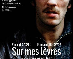 Affiche du film Sur mes lèvres
