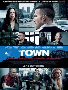 Affiche du film The Town