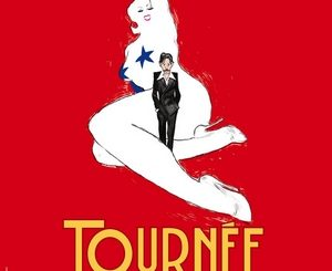Affiche du film Tournée