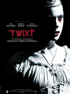 Affiche du film Twixt