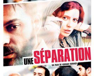 Affiche du film Une séparation
