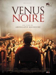 Affiche du film la Venus noire